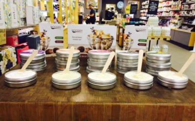 Wooden Spoon вече и в магазини Whole Foods във Великобритания!