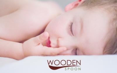"""Wooden Spoon и Училище за бъдещи и настоящи родители """"Чакам бебе"""""""