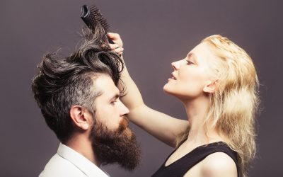 Everyone can regain the natural color of their hair!